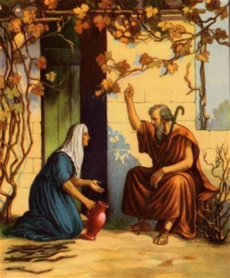 Image result for Elisha and the Widow S Oil