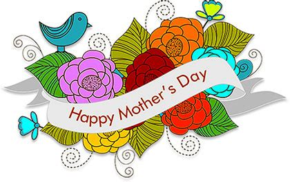 Image result for mother's day clip art