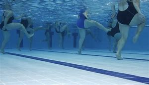 Image result for pictures of water exercise