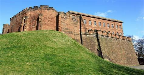 Image result for chester castle