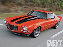 Image result for 1971 Chevy Camaro SS