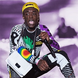 Image result for Images Lil Uzi Vert. Size: 204 x 204. Source: www.themodestman.com