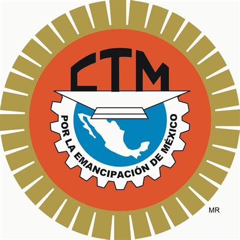 Resultado de imagen de logo de la CTM