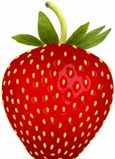 Image result for strawberry tea clip art
