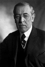 Image result for flickr commons images Woodrow Wilson