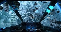 Image result for Space Battle Wallpaper. Size: 208 x 110. Source: wallpapercave.com