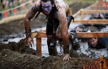 Image result for images tough mudder