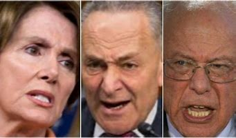 Image result for images of angry democrats 2019