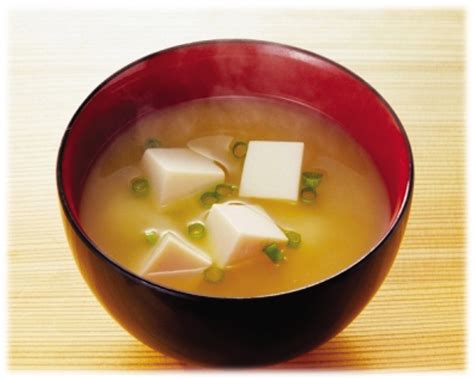 miso soup に対する画像結果
