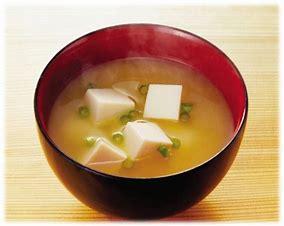 miso soup に対する画像結果