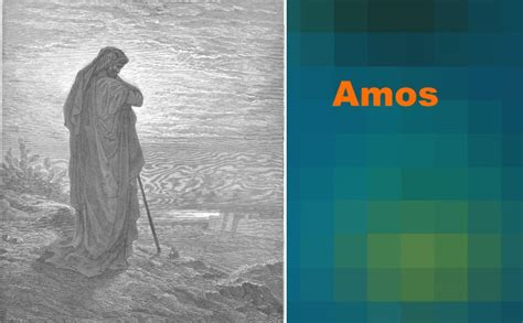 Image result for Amos and the Locust