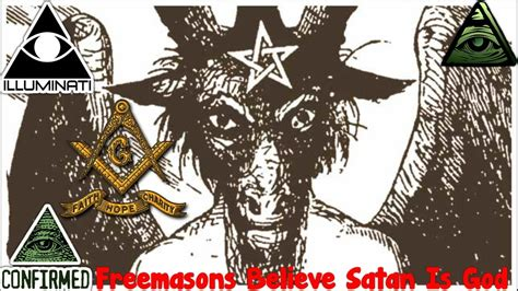 Image result for freemasonry and satanism