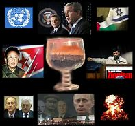 Image result for Cup of Trembling Israel
