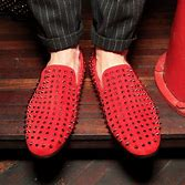 Image result for the red shoe club
