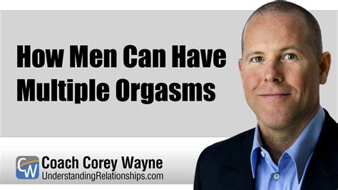 How to have a better orgasm for guys-dropilindot