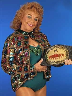 Image result for the fabulous moolah