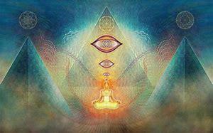 Image result for Psychedelic Meditation