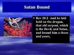 Image result for Revelation 20:2