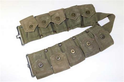 Image result for ammo belt for m1 garand
