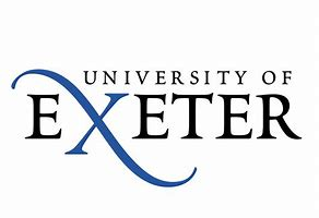 Image result for university of exter marine logo