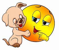 Bildergebnis für smilies hundebilder