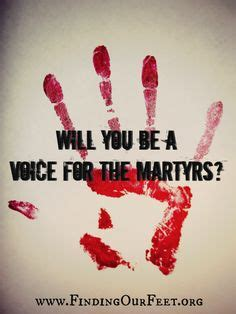 Image result for voice of the martyrs