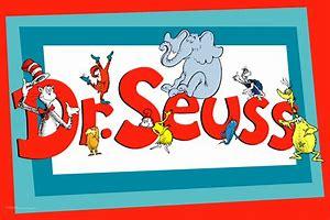 Image result for Dr. Seuss