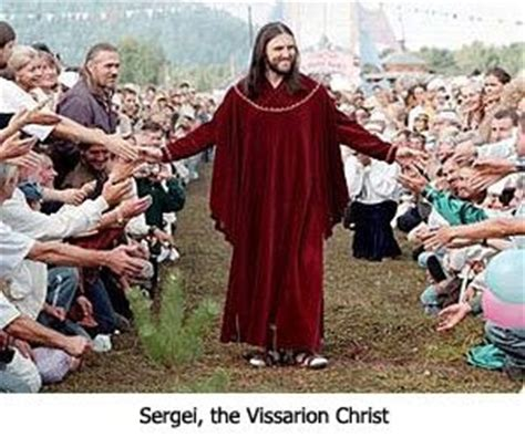 Image result for false christs of today segey