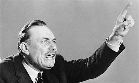 Image result for enoch powell images