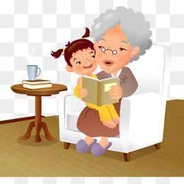Résultat d'images pour histoire grand-mère petite fille