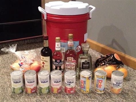 Best college party drinks-leitortiafreak
