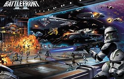 Image result for What Is The Best Star Wars Battle?