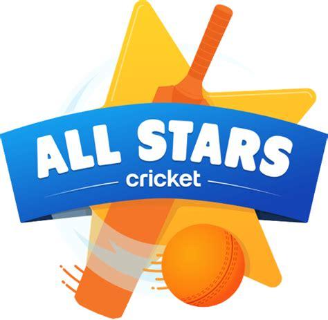 Image result for all stars cricket logo