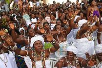 Image result for Mami Wata Worship in Africa