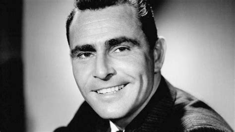 Image result for images of rod serling