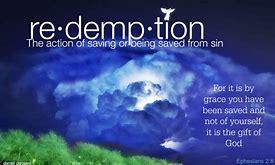 Image result for Biblical Redemption