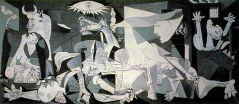 Image result for images guernica