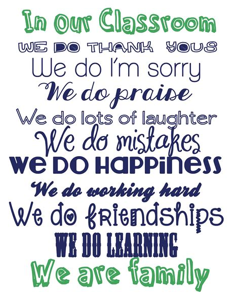 Image result for classroom quote this classroom is