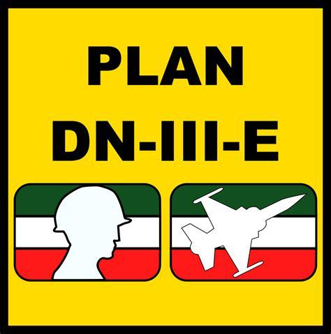 Resultado de imagen de logo del plan dnh3