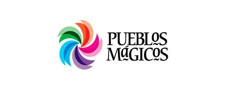 Resultado de imagen de logo de pueblos magicos