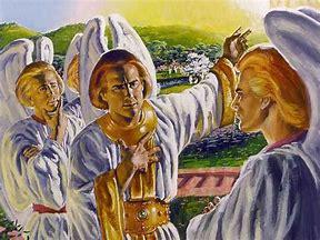 Image result for lucifer was jealous of God