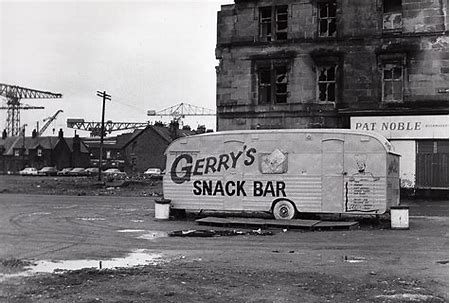 Image result for glasgow in 1970s images