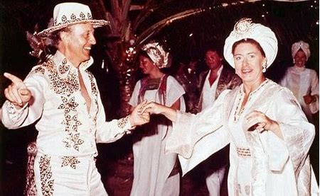 Image result for princess margaret mustique images