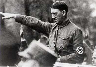 ヒトラー に対する画像結果