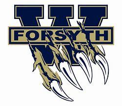 Image result for West Forsyth Wolverines Sybol