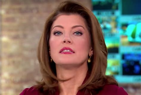 REPORT: CBS WANTS NORAH O'DONNELL TO ANCHOR 'EVENING NEWS'...