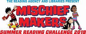 Image result for summer reading challenge 2018 uk