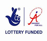 Image result for awards for all grants logo