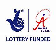 Image result for awards for all grants logo