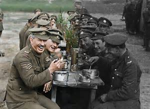 Image result for they shall not grow old film